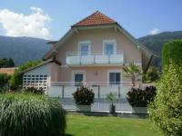 HAUS THON - in Bodensdorf, Kärnten, Urlaub am Ossiacher See - direkt buchen!